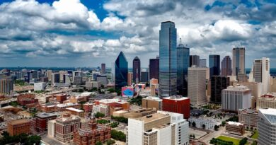 Collaboration and Innovation Keep Dallas Running