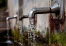 2021: Water Infrastructure's Moment
