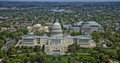 Voting to Begin on $1T Bipartisan Infrastructure Package