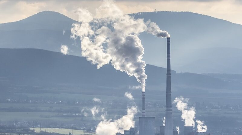 Carbon Emission May Be Cut Drastically by 2030