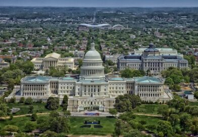 Senate Appropriations Committee Introduces Nine Pieces of Legislation
